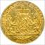 1821 Ducat Baeirn AU58