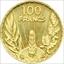 1935 100 Fr Gad-1148 MS65