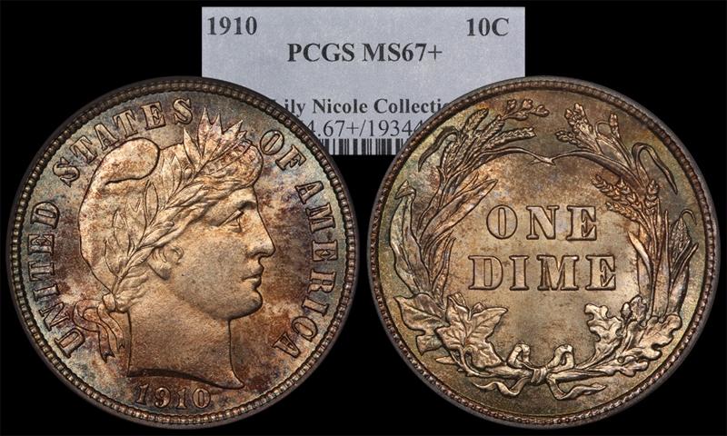 PCGS Set Registry - Complete U S  Coin Design Set (1792