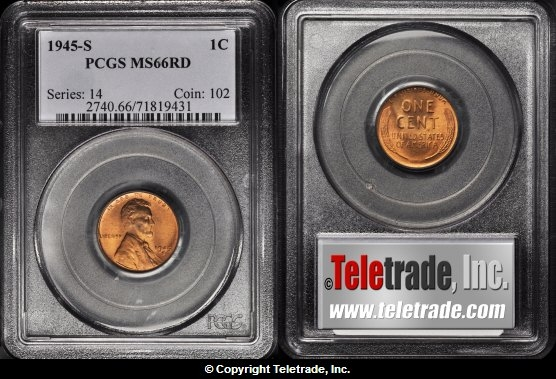 PCGS Set Registry - Collectors Showcase: WWWII Coinage