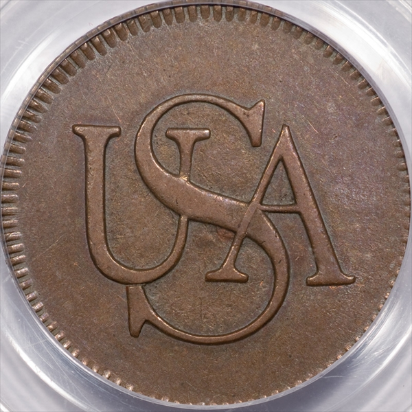 PCGS Set Registry - ~ The Maddy Rae Collection of Early ...