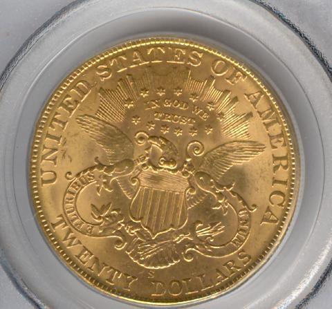 PCGS Set Registry - 1906 Mint Set with Gold Set