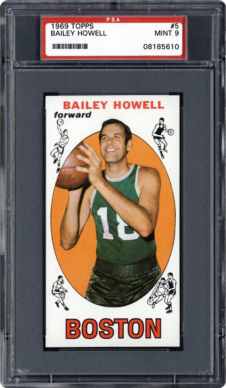 Bailey Howell Alchetron The Free Social Encyclopedia