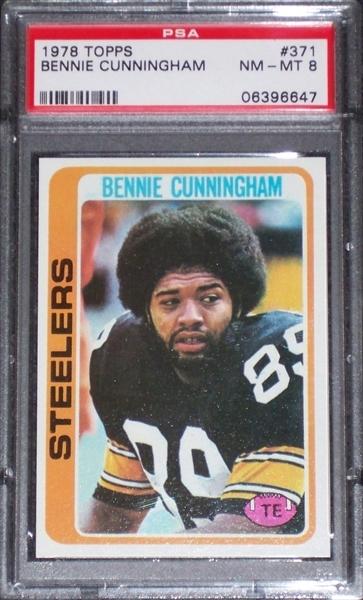 Bennie Lee Cunningham Jr. Net Worth