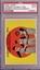 1959 TOPPS CLEMENTE/SKINNER/VIRDON CORSAIR OUTFIELD TRIO