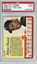 1962 POST CEREAL ROBERTO CLEMENTE HAND CUT RED LINES
