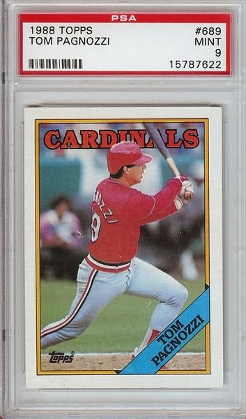 Published Set Baseball 1994 Gold Glove Award Winners