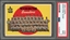 1959 TOPPS WASHINGTON SENATORS TEAM