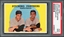 1959 TOPPS PITCHING PARTNERS C. PASCUAL/ P. RAMOS