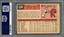 1959 TOPPS FAYE THRONEBERRY