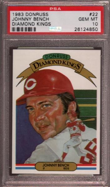 Baseball 1982 1991 Donruss Diamond Kings Taxidermist02
