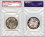 1991 7-11 SLURPEE COINS ATLANTIC REGION NOLAN RYAN