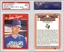 1990 DONRUSS NOLAN RYAN 5000 KS #665 BACK
