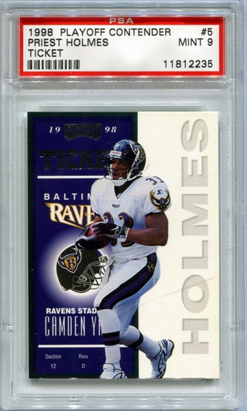1998 Playoff Momentum NFL Rivals #9 Kordell Stewart/Steve ...  |1998 Nfl Playoffs