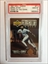 1997 COLLECTOR'S CHOICE TOAST OF THE TOWN DEREK JETER