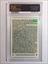 1998 TOPPS GALLERY PPI AUCTION DEREK JETER 100 POINTS