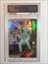 1998 FINEST MYSTERY 2 M.PIAZZA/D.JETER REFRACTOR
