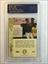 1994 CLASSIC IMAGES DEREK JETER SUDDEN IMPACT