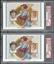 1983 PHILLIES POSTCARD JONES/SCHMDT/WHTNY GREAT PLAYERS & MANAGERS