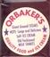 1976 ORBAKERS DISCS MIKE SCHMIDT