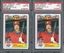 1984 TOPPS ALL-STAR GLOSSY SET OF 22 MIKE SCHMIDT