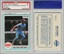 1988 STAR SCHMIDT MIKE SCHMIDT MILESTONE HOME RUNS GLOSSY