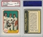 1981 FLEER TRIPLE THREAT BOWA/ROSE/SCHMIDT NO NUMBER ON BACK