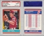 1988 FLEER HOTTEST STARS MIKE SCHMIDT