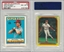 1988 O.P.C. STICKERS MIKE SCHMIDT-8 JOHN TUDOR-21