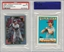 1988 TOPPS STICKERCARD MIKE SCHMIDT-8 WILLIE RANDOLPH-162