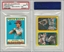 1988 O.P.C. STICKERS MIKE SCHMIDT K.GRIFFEY/D.WHITE