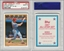 1987 TOPPS ALL-STAR GLOSSY SET OF 60 MIKE SCHMIDT