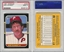 1987 DONRUSS MIKE SCHMIDT