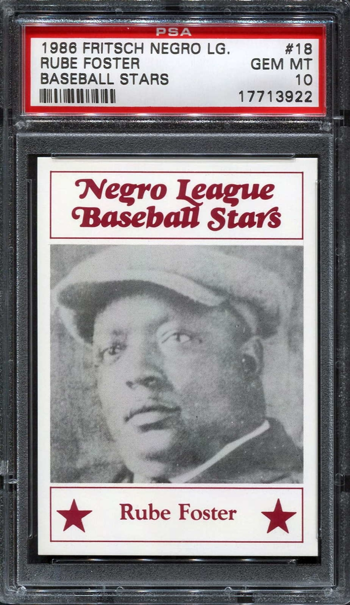 Baseball Hall Of Fame Players Negro League The Price
