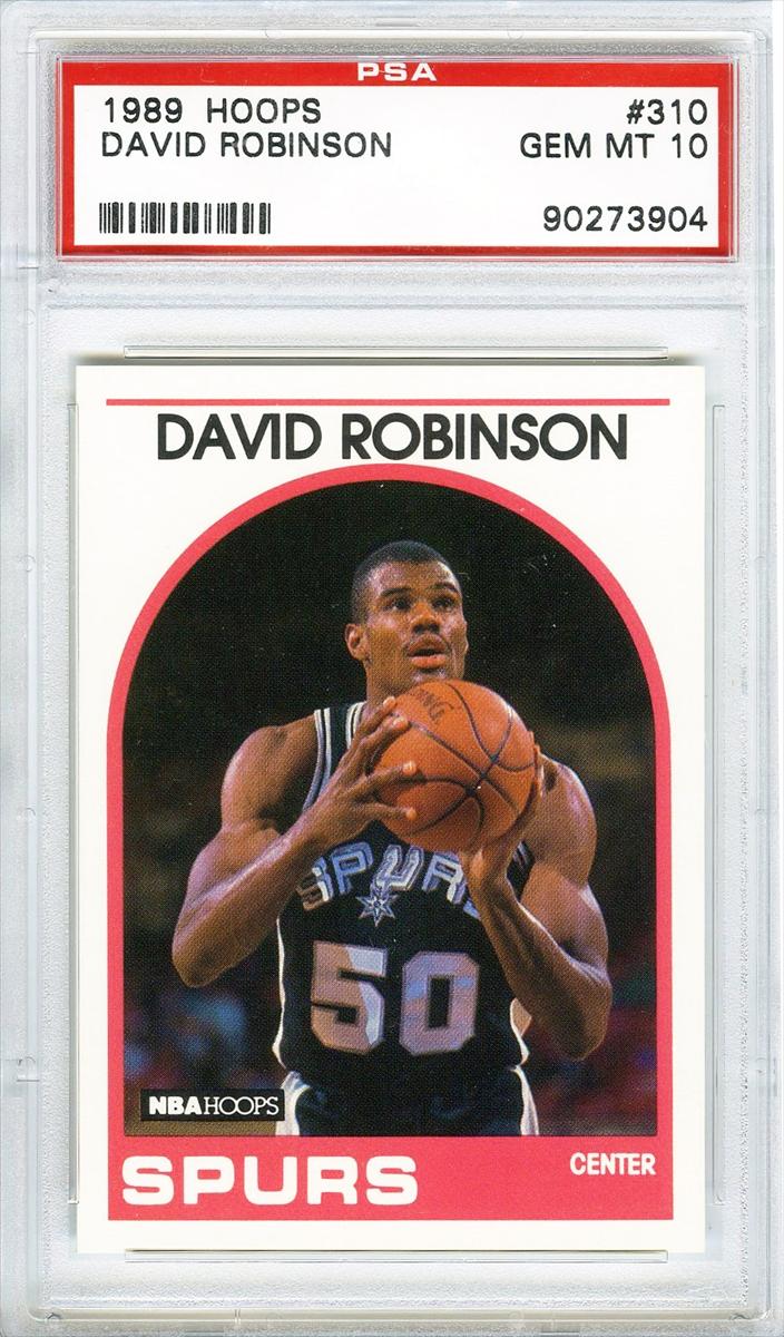 Basketball David Robinson Master Set Peltz22 Collection