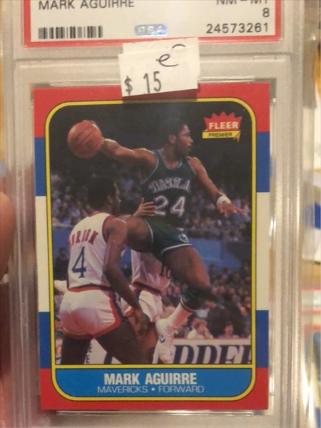 2596bdfc4dd Basketball - Fleer with Stickers 1986-1989 : ccjr 86-89 hoops Set ...