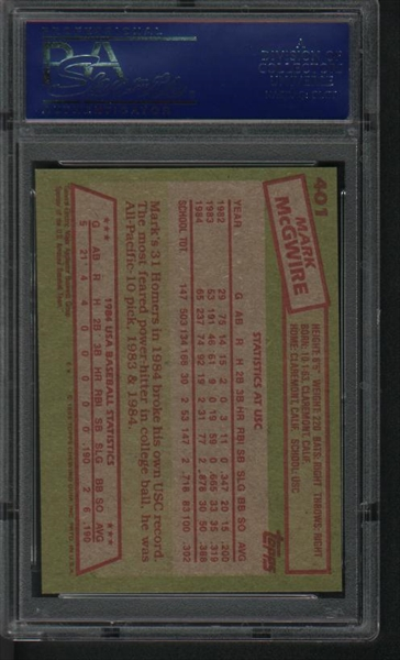 Published Set Baseball Lou Gehrig Award Winners 1955