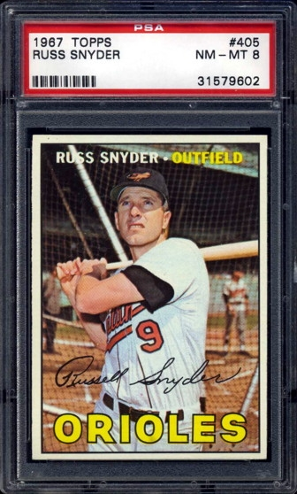 http://caimages.collectors.com/psaimages/601/31579602/1967Topps405RussSnyderPSA8x35.jpg